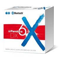 Автомобильная сигнализация Pandora DX 6Х