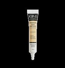 """ESTHETIC HOUSE"" CP-1 Premium Silk Ampoule Несмыв. сыворотка д/волос с протеинами шелка 1*20мл"