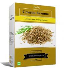 """Dabur"" Divye spices Cumin Seed (Семена Кумина) 50 г"
