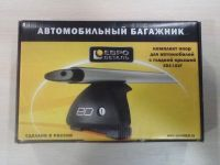 """Комплект опор на гладкую крышу, """"Евродеталь"""" (ED2-101F)"""