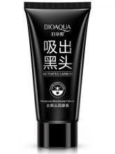"""Тай Ян"" Черная маска-пленка для лица Bioaqua, 60 гр, BQY0610"