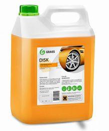 Очиститель колесных дисков Grass Disc Clean 5,9 кг цена, купить в Челябинске/Автохимия и автокосметика