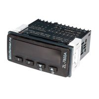 Терморегулятор LILYTECH ZL-7850А (темп + влажность + 2 таймера)