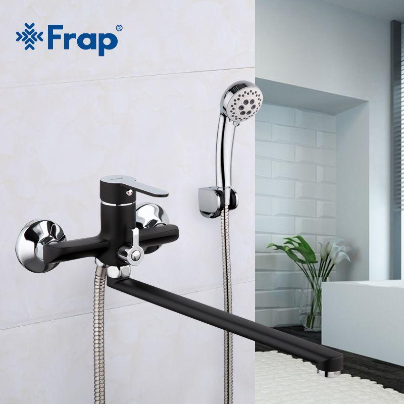 Frap  H42 F2242 Смеситель для ванны