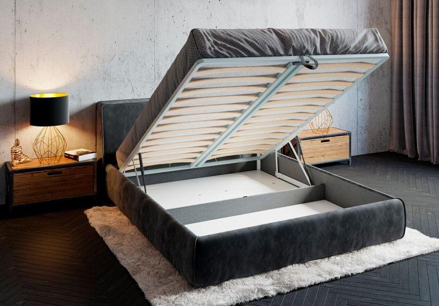 Кровать Altea с подъемным механизмом | Сонум