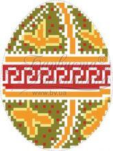 ТР360 Барвиста Вышиванка. Пасхальная Игрушка (набор 450 рублей)
