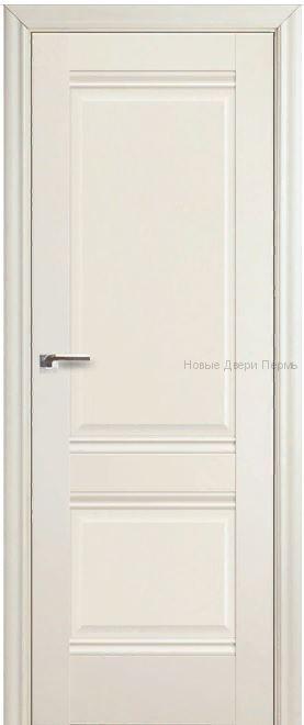 1Х Эш Вайт  глухая - PROFIL DOORS межкомнатные двери