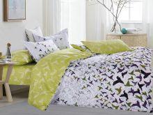 Постельное белье Сатин SL 2-спальный Арт.20/461-SL