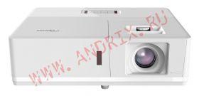 Проектор Optoma ZH506e-W
