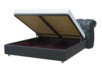 Кровать Браво Эстель-1 с ПМ