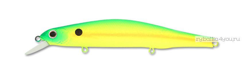 Воблер ZipBaits Orbit 130SP-SR 133 мм / 24,7 гр / Заглубление: 1,2 - 1,8 м / цвет: 674 Chart Melon / KM