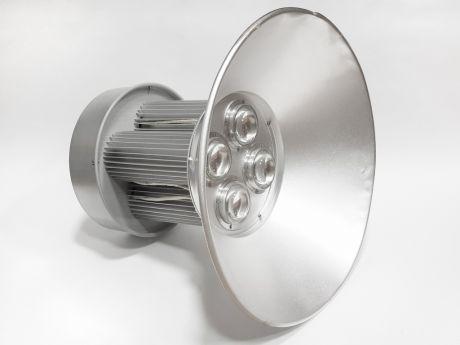 Подвесной светодиодный светильник HBL 200W 6000K