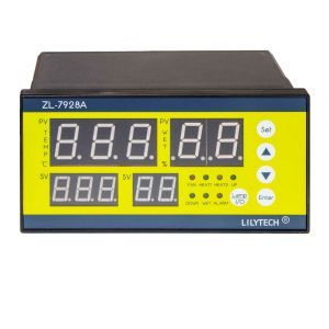 Контроллер Lilytech 7928A