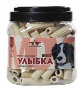 Green Qzin Лакомства для собак Улыбка MOVE №18 Для здорового сердца, 850 г (95 шт)