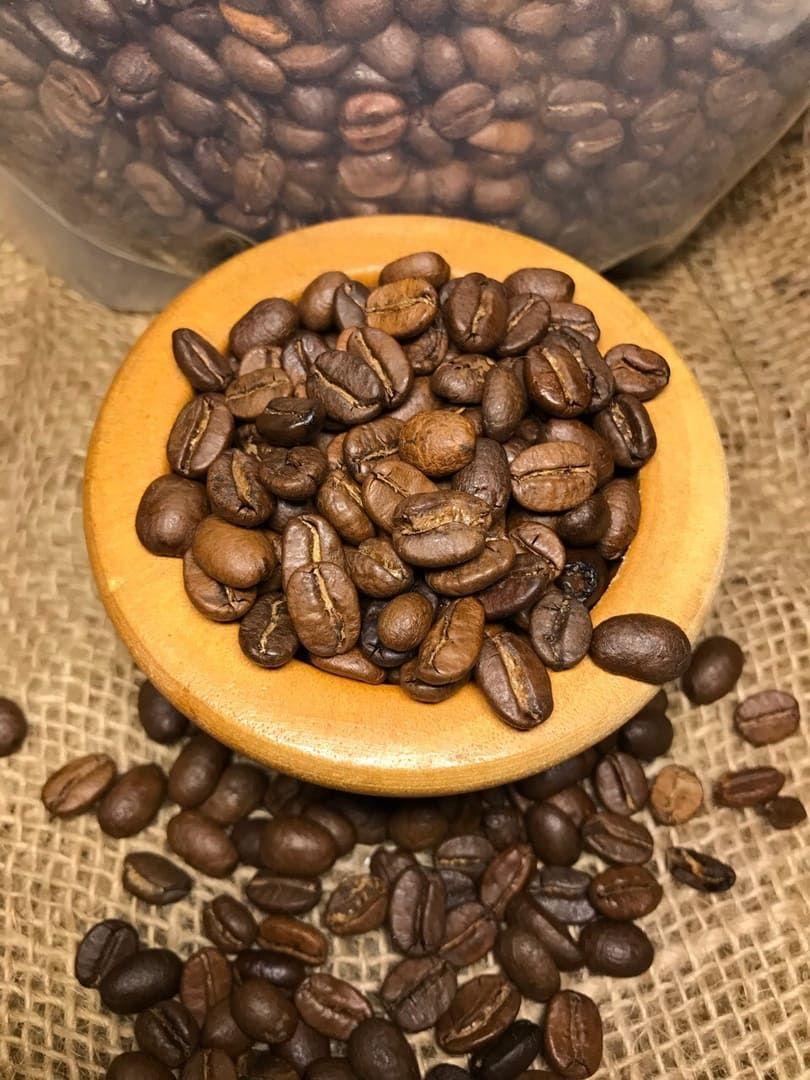 Кофе весовой Лювак (Luvak), 50 грамм, Вьетнам