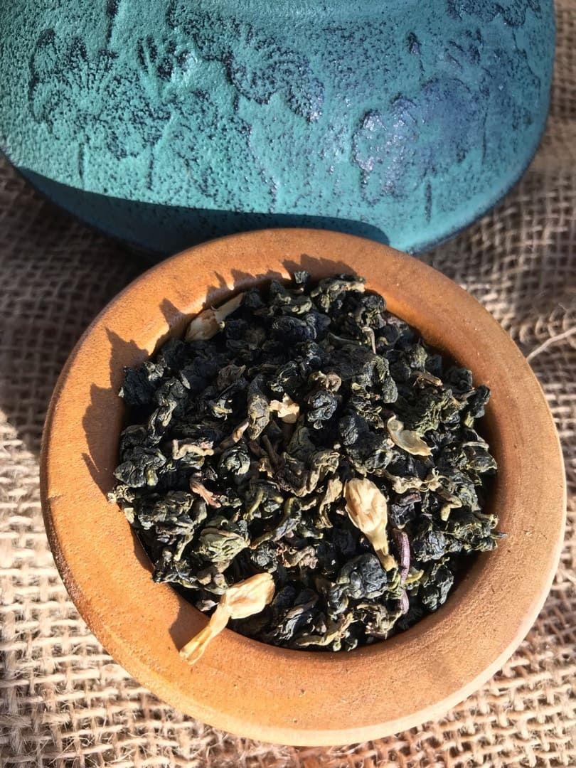 Чай улун Жасмин, 50 грамм, Вьетнам