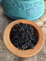 Чай черный с клубникой, 50 грамм, Вьетнам