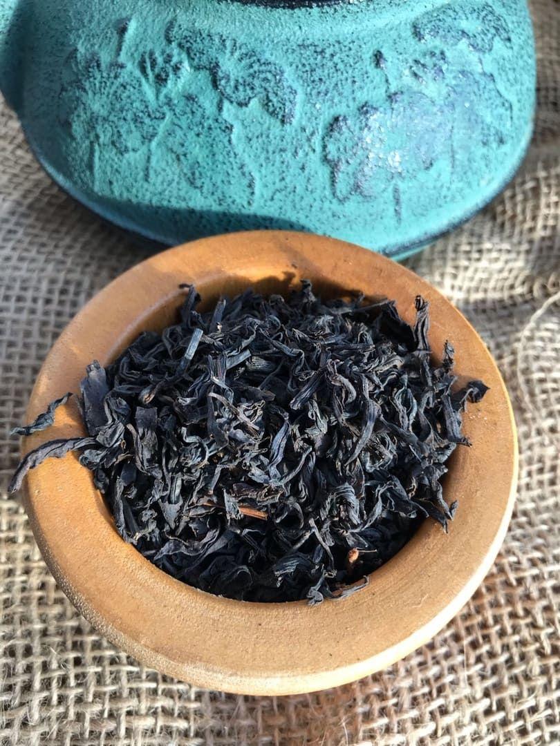 Чай черный с молоком, 100 грамм, Вьетнам