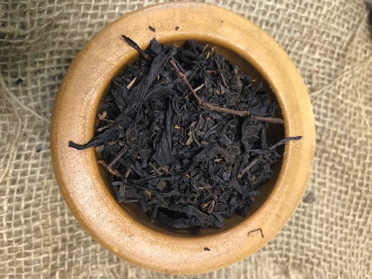 Чай черный Бергамот, 100 грамм, Вьетнам