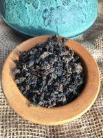 Чай черный с апельсином, 100 грамм, Вьетнам