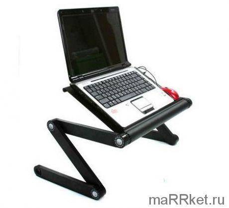 Многофункциональный столик-трансформер для ноутбука Т6