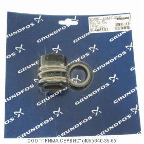 Комплект торцевого уплотнения Kit, Shaft Seal BAQE D28 mm, Grundfos  оригинал