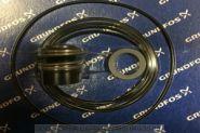 Комплект торцевого уплотнения Kit, Shaft Seal BQQE D38 mm, Grundfos – 98434906