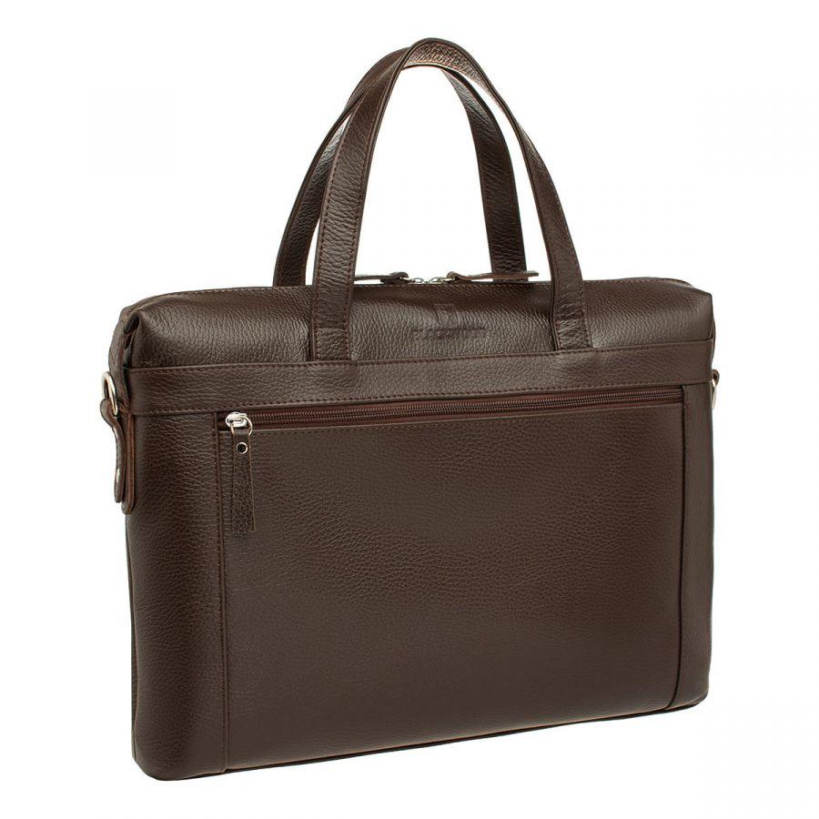 Деловая сумка BLACKWOOD Bickley Brown