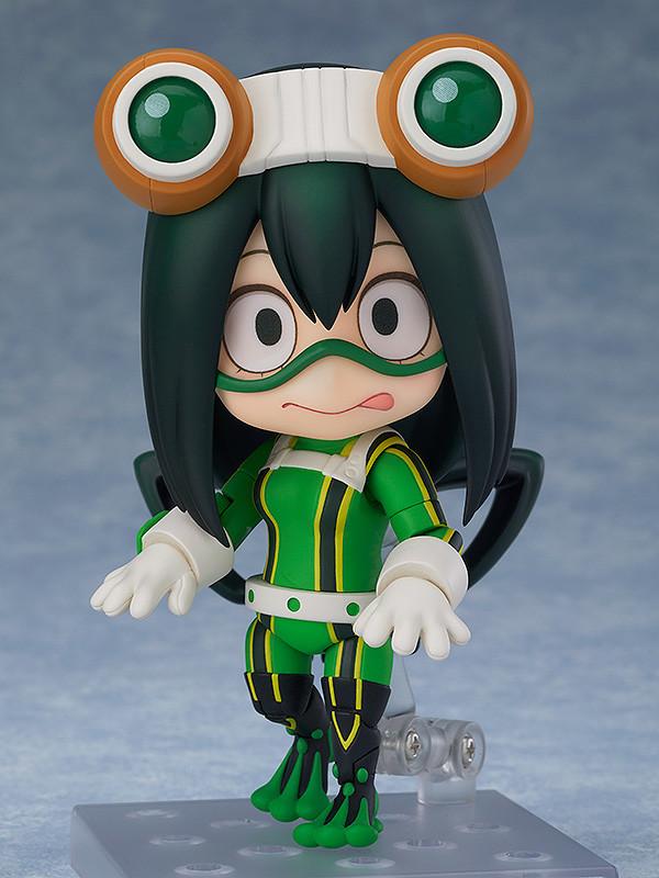Фигурка My Hero Academia - Nendoroid Asui Tsuyu