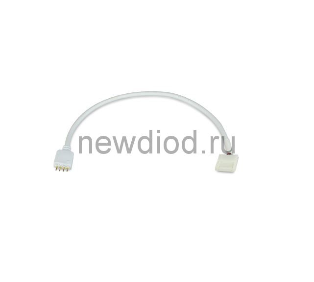 Соединитель LS50-RGB-CС-CA 20см для контроллера со шнуром IN HOME