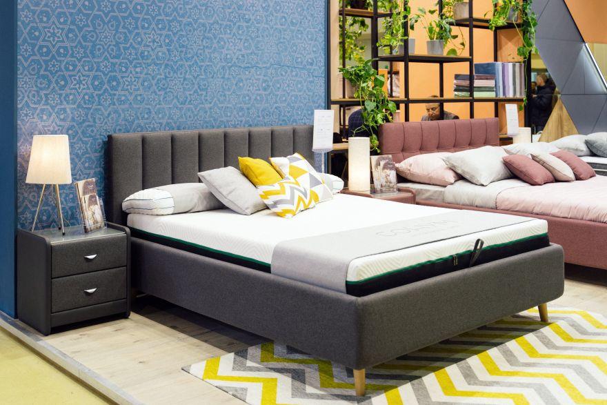 Кровать Alma | Сонум