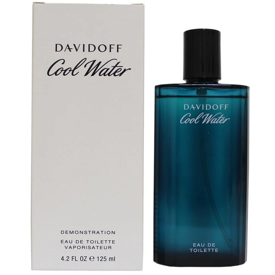 Тестер Davidoff Cool Water 125 мл