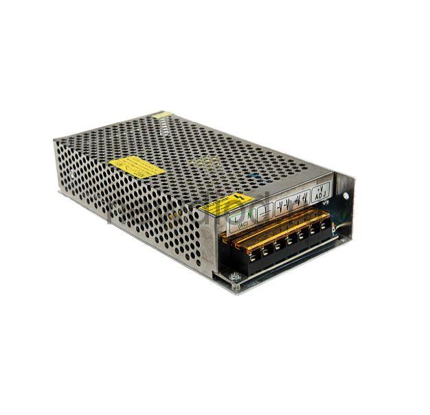Адаптер для светодиодной ленты LS-AA-150 150Вт 12В алюминий IN HOME