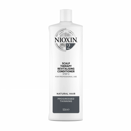 NIOXIN 3D System 2 Conditioner Система 2 Кондиционер