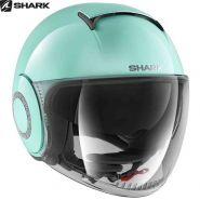 Шлем Shark Nano Crystal, Зеленый