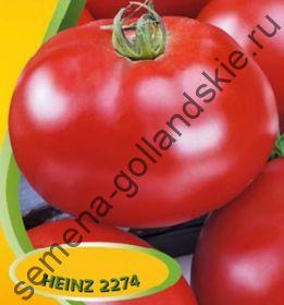 "Томат ""ХАЙНЦ 2274"" (Heinz 2274) 10 семян"