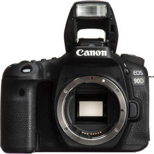 Фотоаппарат Canon EOS 90D Body