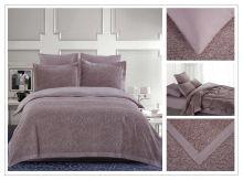 Постельное белье Сатин 2-спальный Арт.SOK012-2