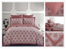 Постельное белье Сатин 2-спальный Арт.SOK015-2