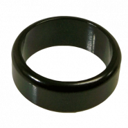 Wizard DarK FLAT Band PK Ring  (with DVD)