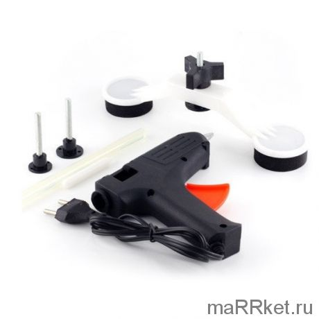 Инструмент для удаления вмятин с машины Pops-A-Dent