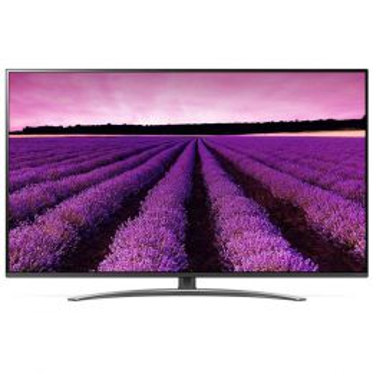 Телевизор NanoCell LG 55SM8200 (2019)