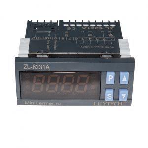 Терморегулятор LILYTECH ZL-6231A_12V
