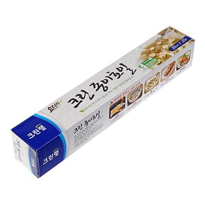 Clean Wrap Пергаментная бумага для выпечки и готовки пищи без масла 30 см*20 м