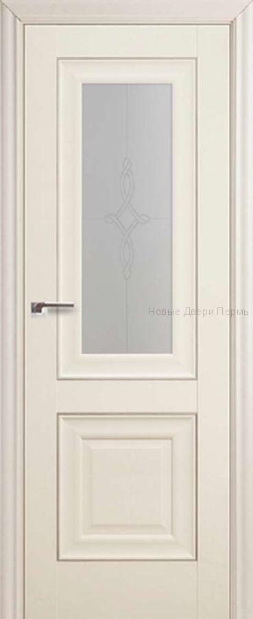 28Х Эш вайт дверь PROFIL DOORS межкомнатная