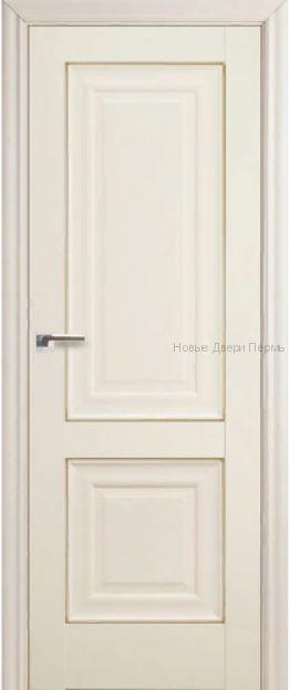 27Х Эш вайт дверь PROFIL DOORS межкомнатная
