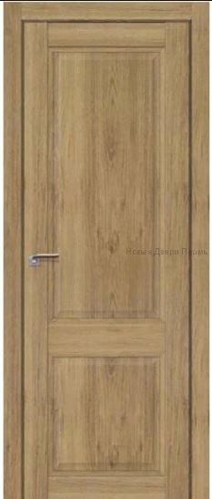 2.89 XN Салинас светлый глухая дверь PROFIL DOORS межкомнатная