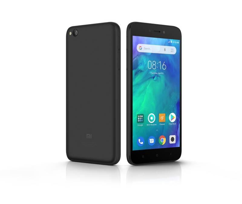 Смартфон Xiaomi Redmi Go 1/8GB Черный