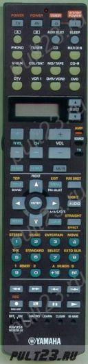 YAMAHA RAV354, RAV355, DSP-AX4600, RX-V4600