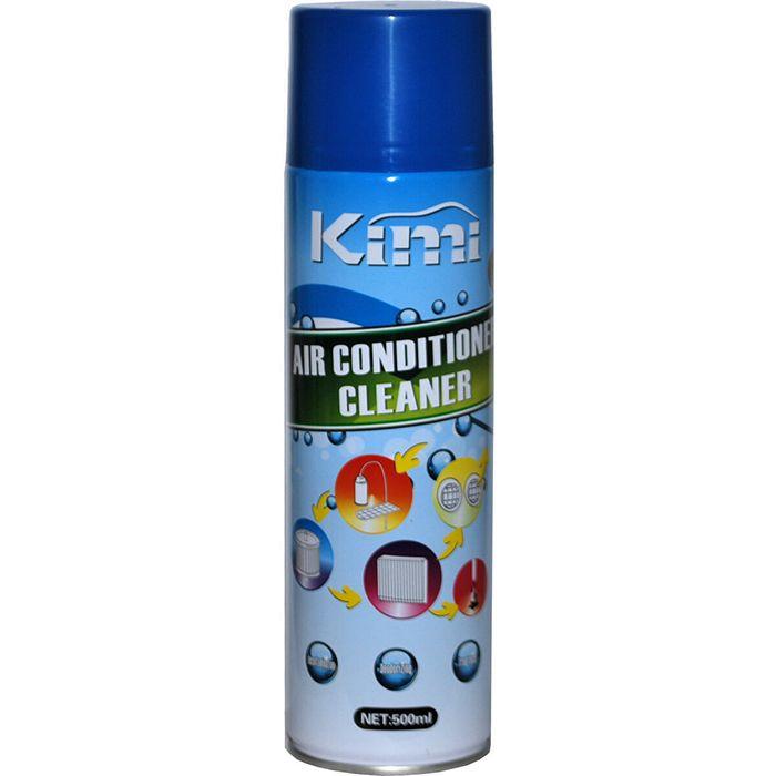 Kimi Аэрозольный очиститель кондиционеров AIR CONDITION CLEANER, объем 500мл.